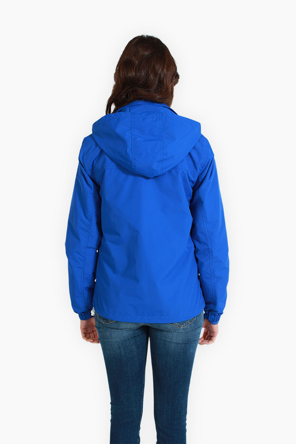 Penfield Rochester, Royal Blue