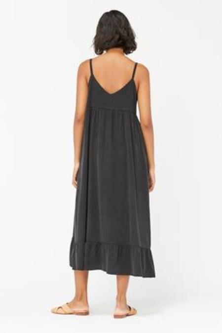 Lacausa Indio Dress - Tar