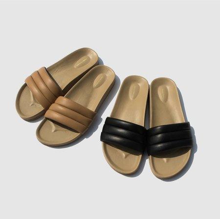 Beatrice Valenzuela Classic Sandalia shoes - black