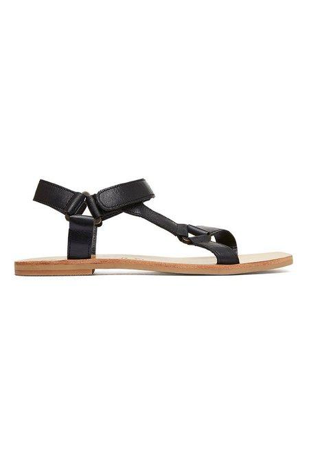 St. Agni Sportsu Sandal - Black