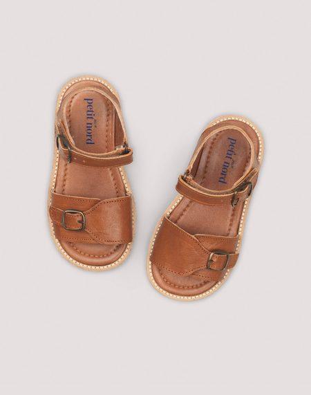 kids Petit Nord Buckle Sandal