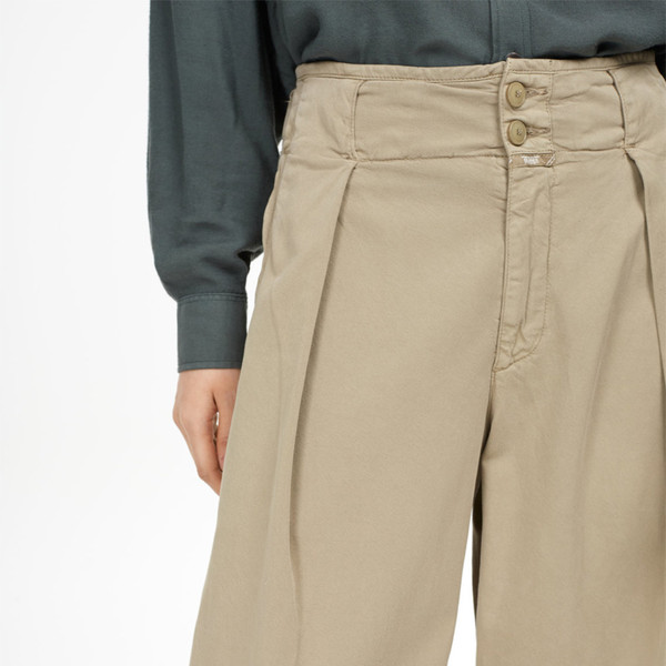 closed josie culotte