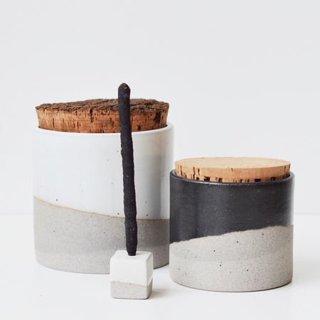 Humble Ceramics Canisters