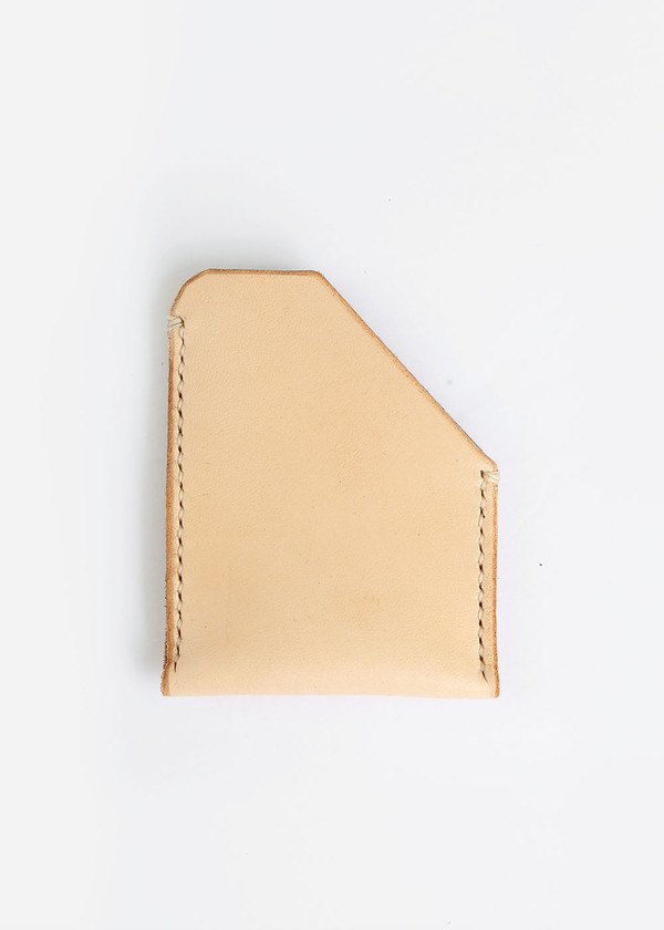 Sylvia Soo Leather Ritza Card Holder