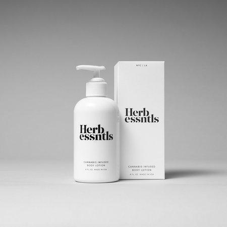 Herb Essntls Body Lotion