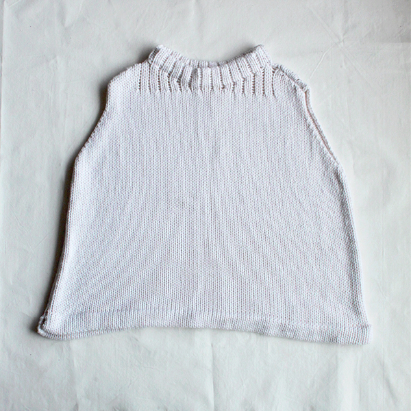 apparel,handmade,sweater Knit Cropped Sweater