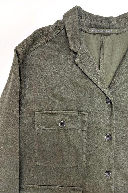 Transit Par Such Army Jacket - Green