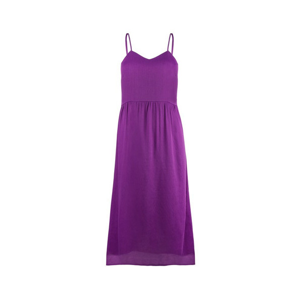LOUP - COCO DRESS - VIOLET