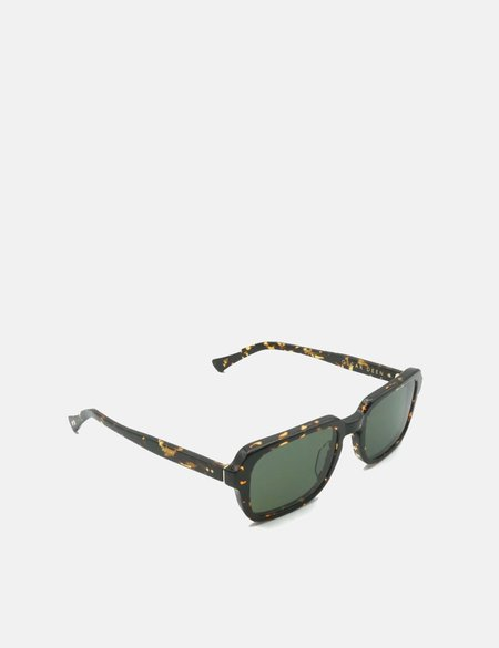 Oscar Deen Nelson Sunglasses - Ember