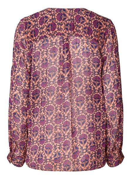 Lolly's Laundry Helena Shirt - Flower Print
