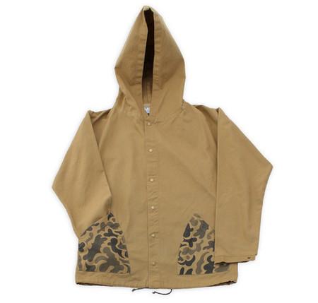 M. Carter Co Camp Jacket