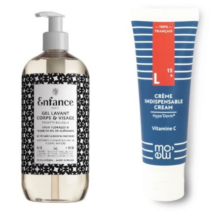 Enfance Paris Teen French Care 15 + Years