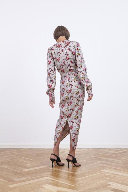 BIRGITTE HERSKIND Aria Dress - Vintage Rose