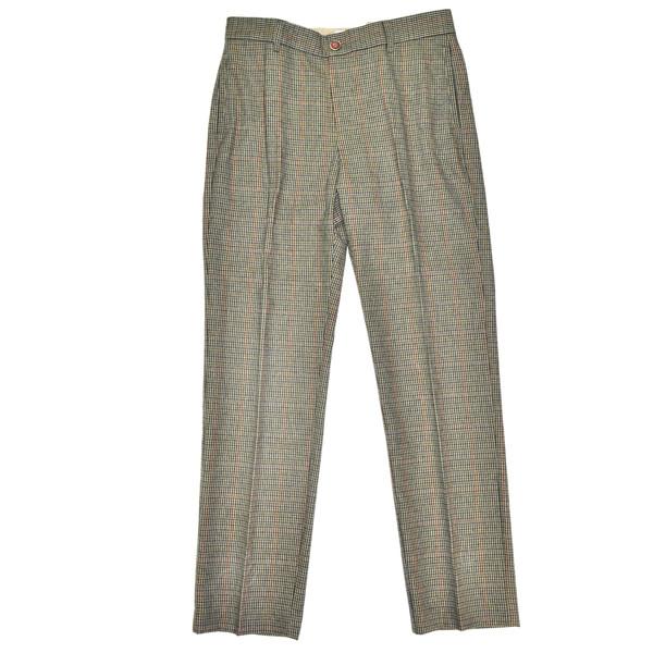 Mr. Nice Houndstooth Wool Pant