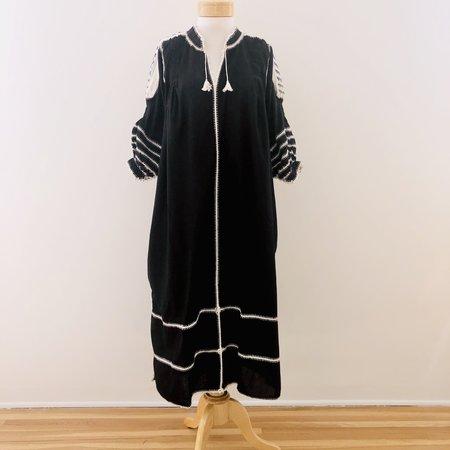 Kin and Kind Serina One-of-a-Kind Hand Crocheted Dress