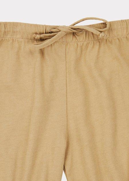 Kids Caramel Southbank Baby Trouser - Light Khaki