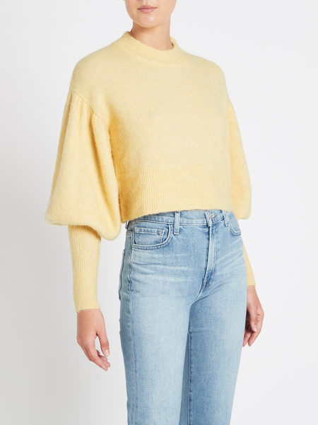 Baum und Pferdgarten Coline Sweater - Yellow