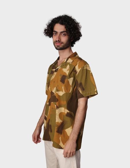 You Must Create Malick Shirt - Multi