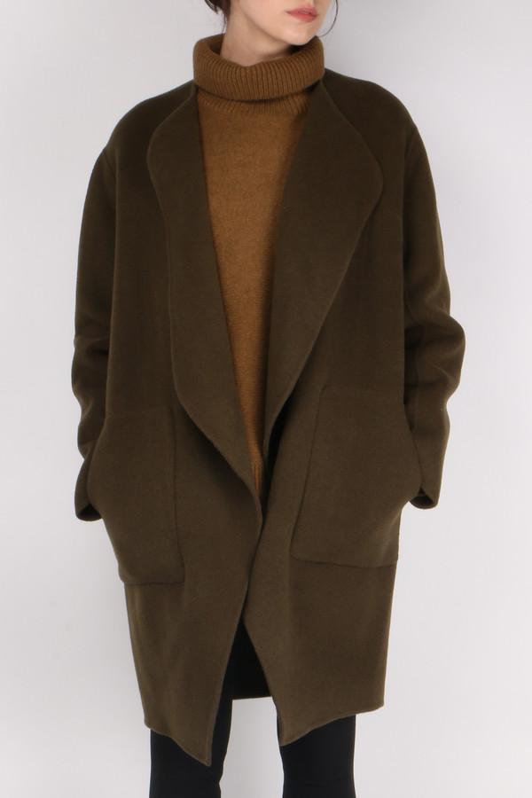 Vanessa Bruno Dugny Coat