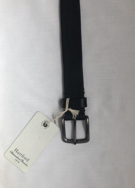 Hartford Austin Belt - Black