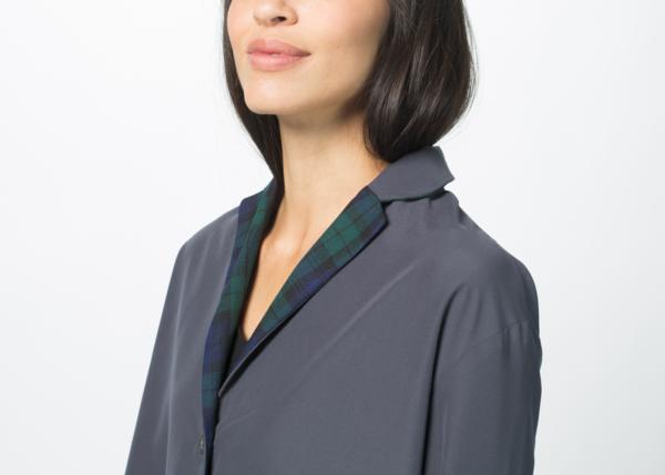 Yoshi Kondo Reversible Isabel Coat