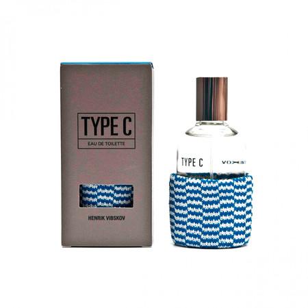 HENRIK VIBSKOV Perfume TYPE C 50ML