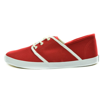 Veja Mediteranee Canvas Low Top