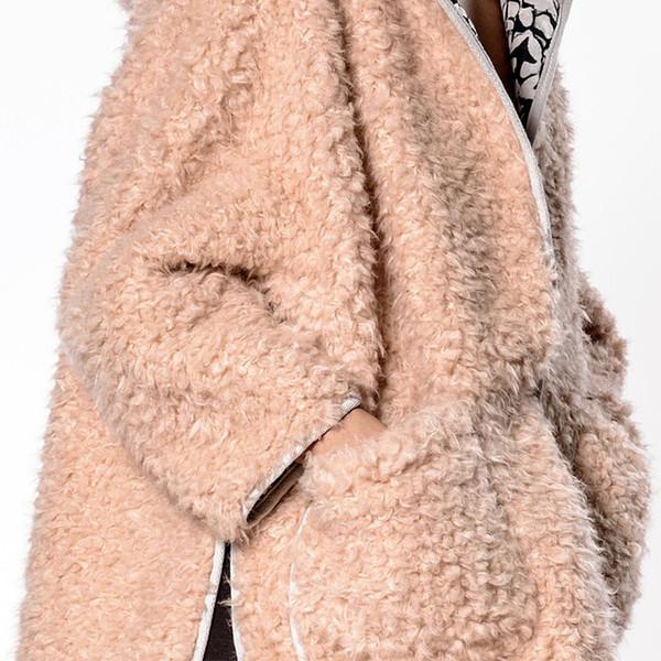 bellerose ekolo coat