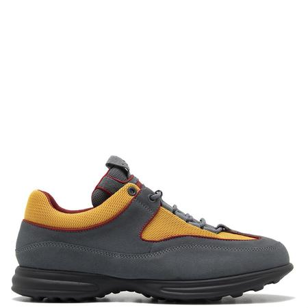 Pop Trading Company x Camper Before SNEAKERS - GRAY
