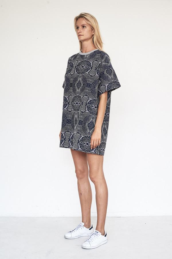 Reality Studio Cotton Coa Dress