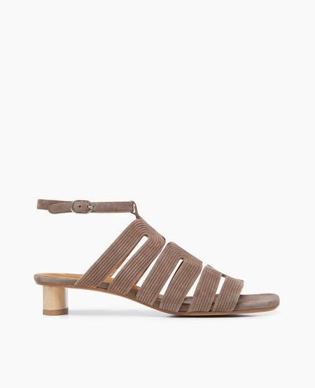 Coclico Seigel Sandal - Smoke