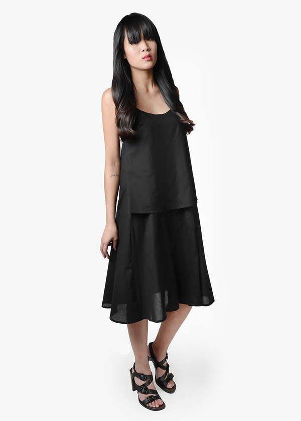 Kowtow - Between the Lines Dress