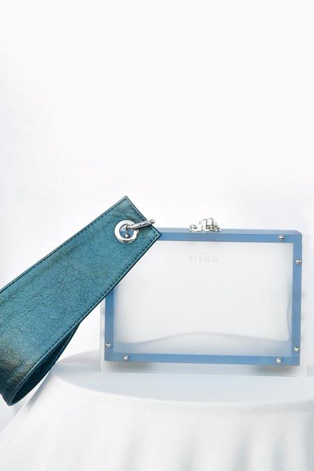 NIKA ARIADNE - BLUE
