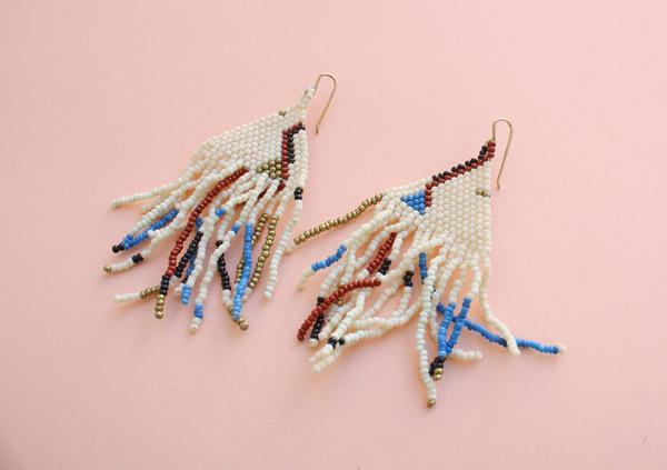 Egyptian Dream Earrings