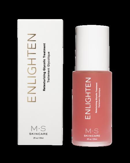 M.S Skincare Enlighten Retexturizing Treatment