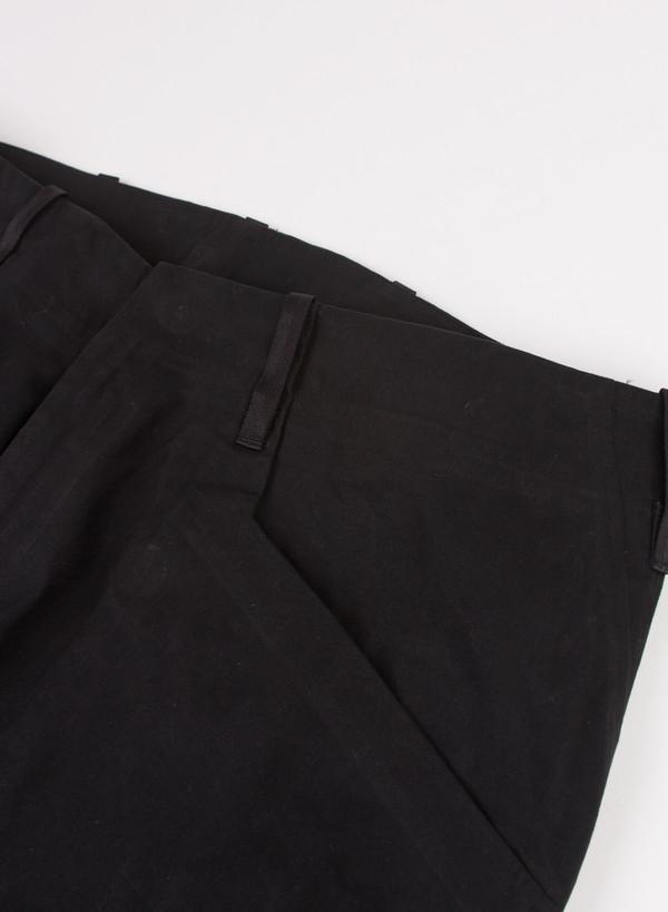 Men's Arc'teryx Veilance Voronoi AR Pant Black