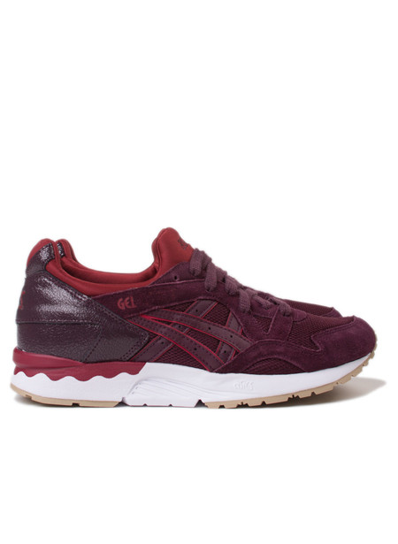 Men's ASICS Gel-Lyte V Rioja Red