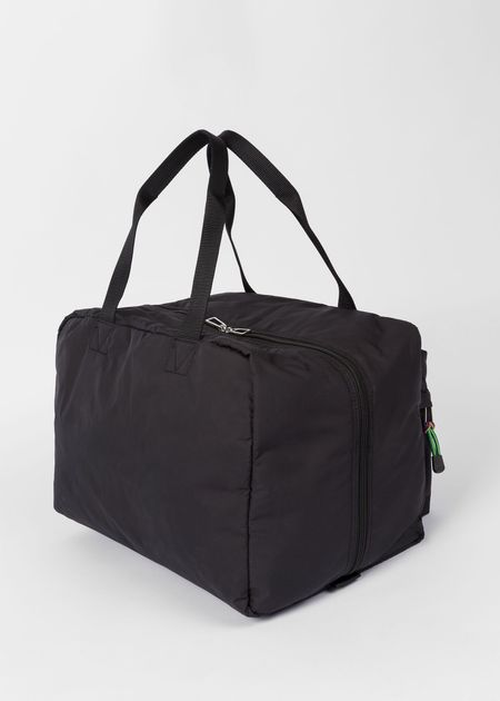 PAUL SMITH Duffle Bag Black