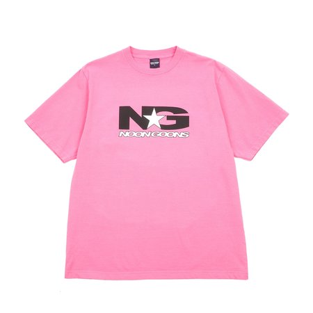 Noon Goons SPORT T - BRIGHT PINK