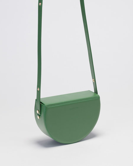 AUDETTE NUIT BAG - GREEN GREEN