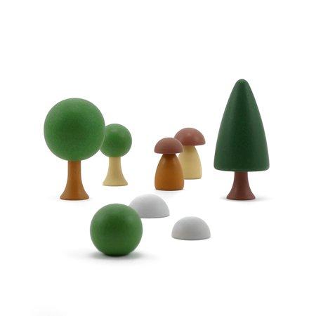 Kids Clicques Garden Summer Toys