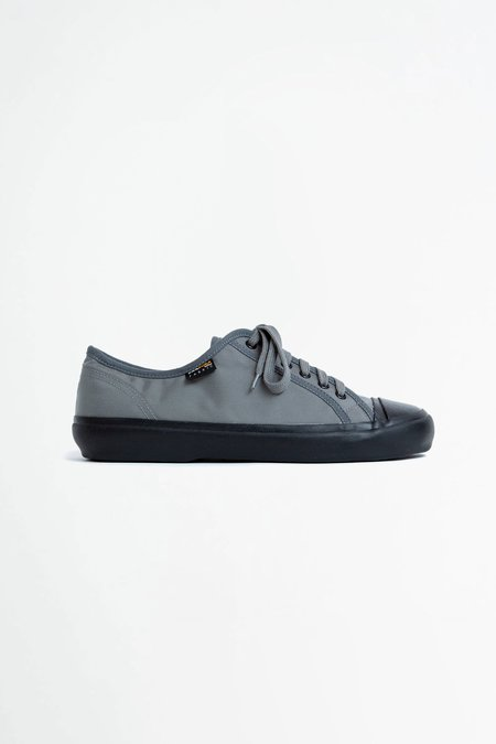 Reproduction of Found US navy military trainer - grey/black sole