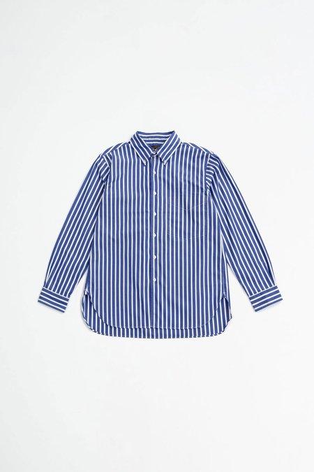 A Vontade Weekend BD shirt - navy/white