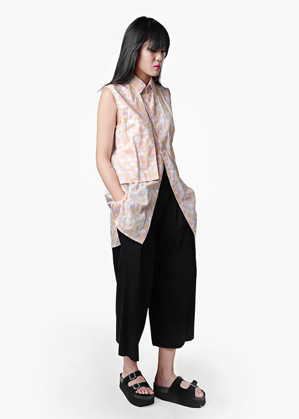 Kowtow - Spectrum Shirt