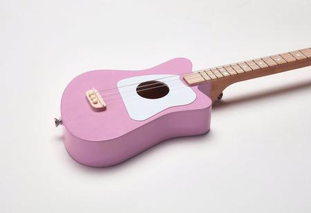Kids Loog Guitars Loog Mini Guitar - Pink
