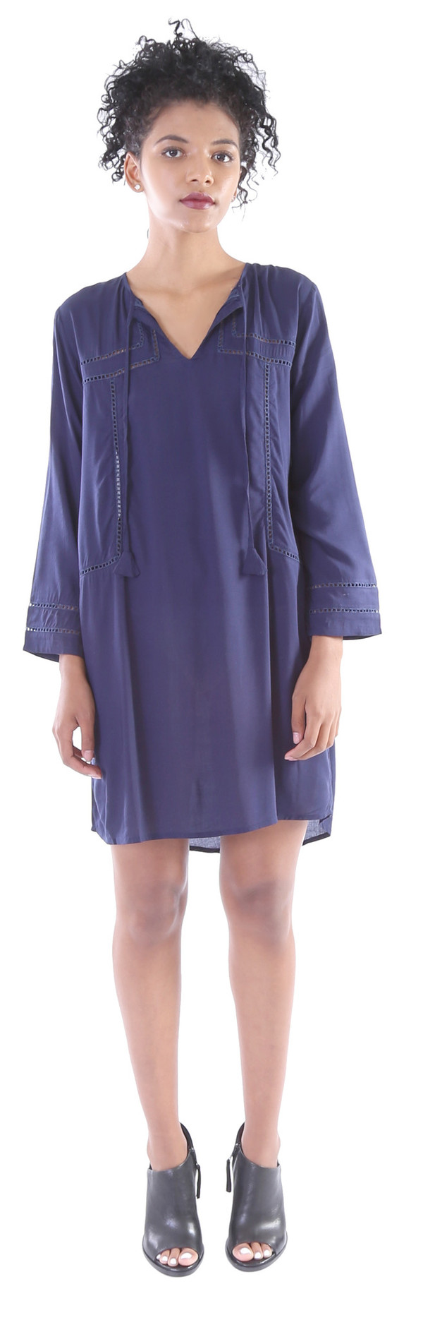 LILYA Irvine Dress