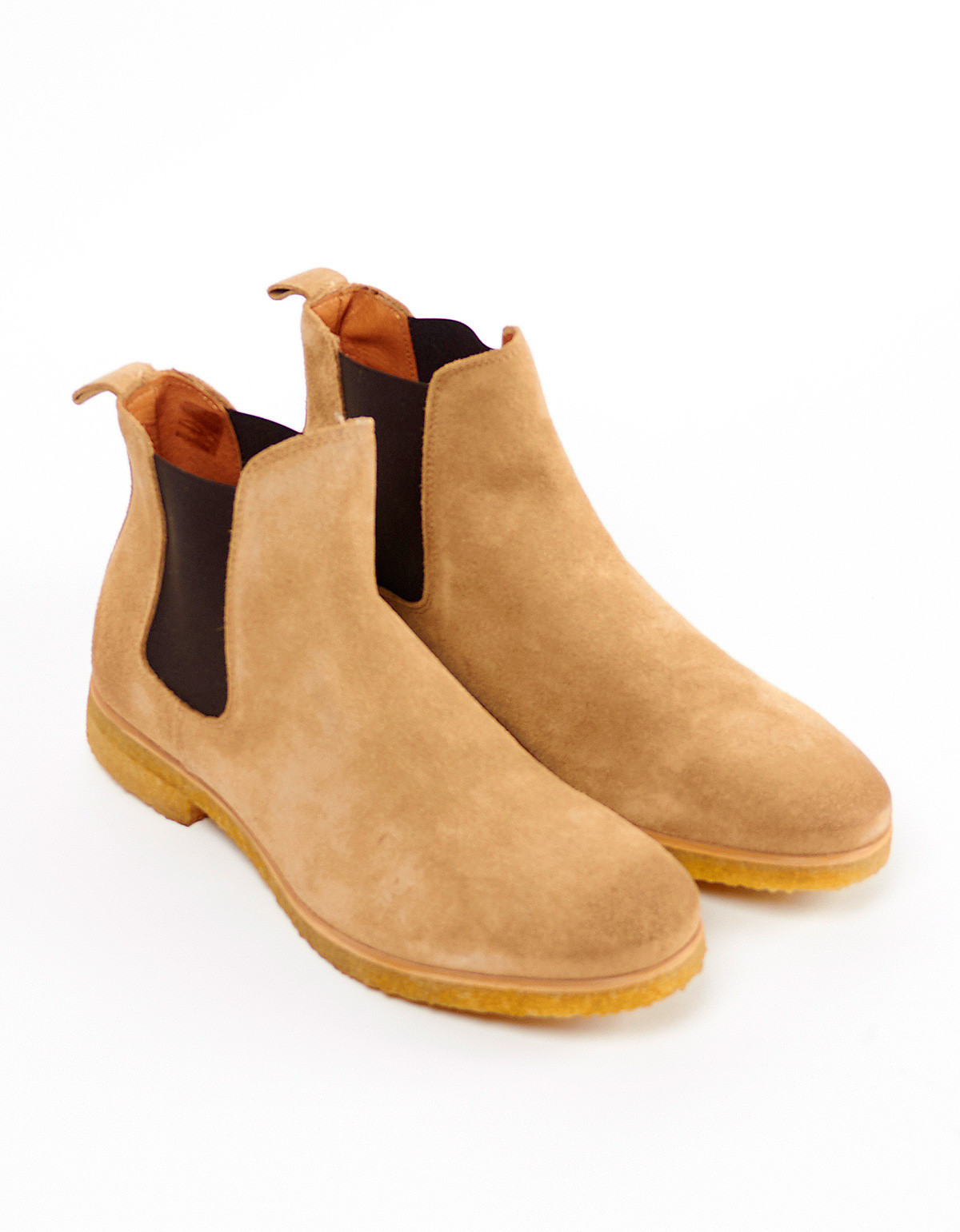 Shoe The Bear GORE - Bottines beige Vdmvf5d