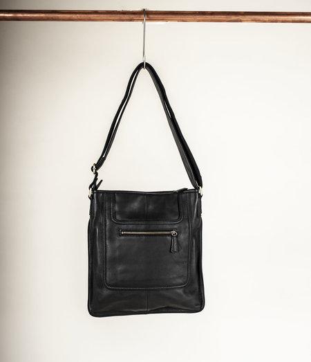 F O L D Garcia Bag - Black