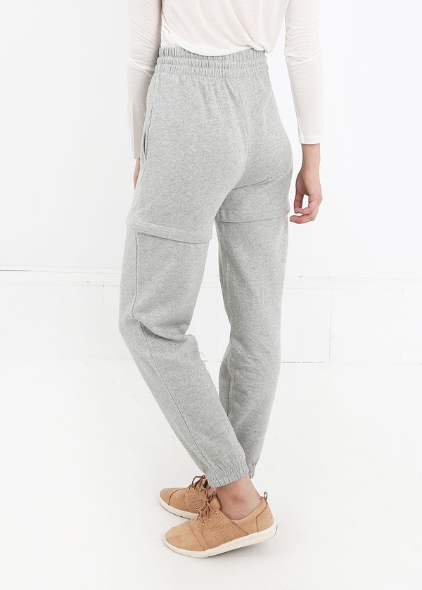 Baserange Jounich Sweatpants With Zip