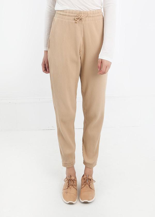 Baserange Nude Sweat Pants